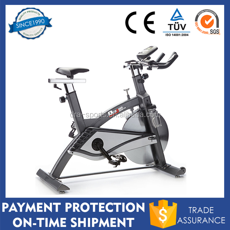 Professional Spin Bike Sb468 Indoor Cycle Exercise Bike With 22 Kg ...