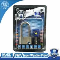 Mok lock@ 26/50WF whloesalers padlock the door lock for super security