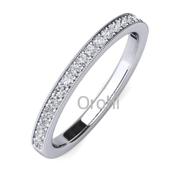New Arrival Solitaire Ring New Designed Jewelry Wedding Ring ...