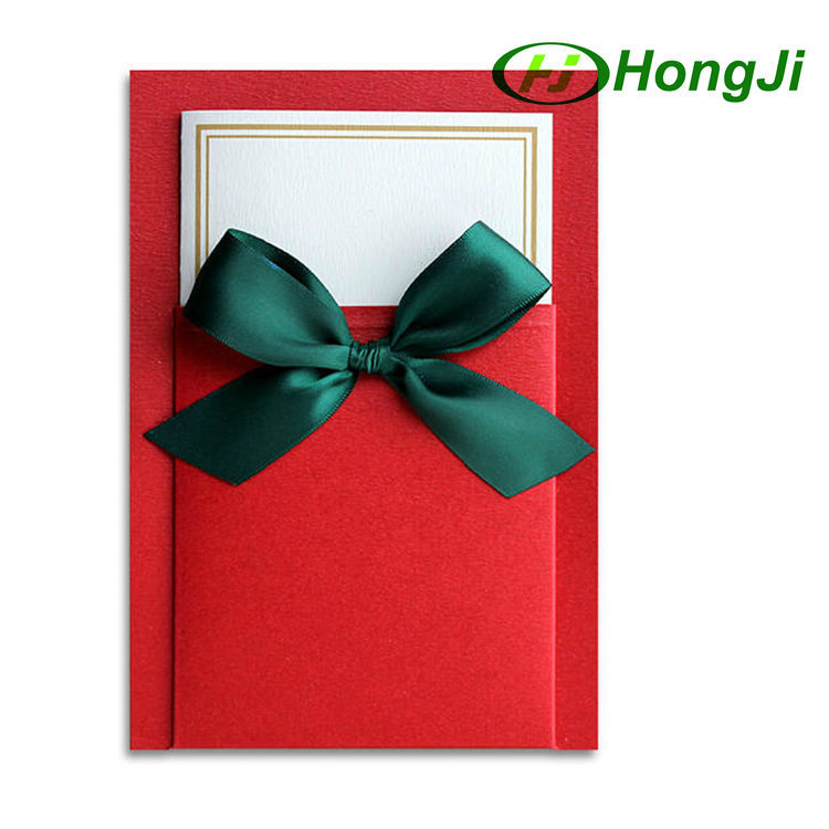 Customized Print Birthday Teachers Day Handmade Greeting Card