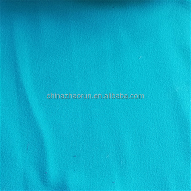 100% polyester different colors of fabric for garment/textiles/shirting
