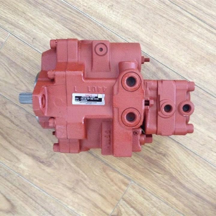Piston Pump PVD-2B-36L3DS-5S-4126F Nachi Hitachi EX30-2 Hydraulic Pump