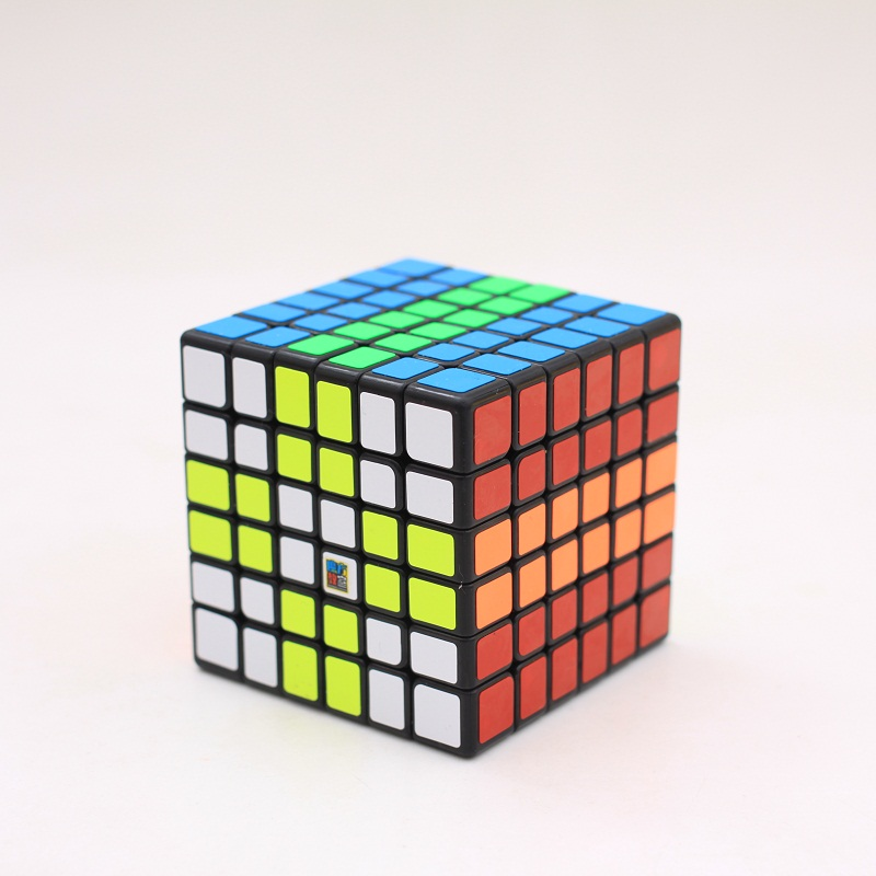 Qiyi Mofangge New Thunderclap V2 3x3x3 Magic Cubethunder Clap Puzzles Cube Professional Speed Magico Cubo Traditional Cube Toys Tool Organizers