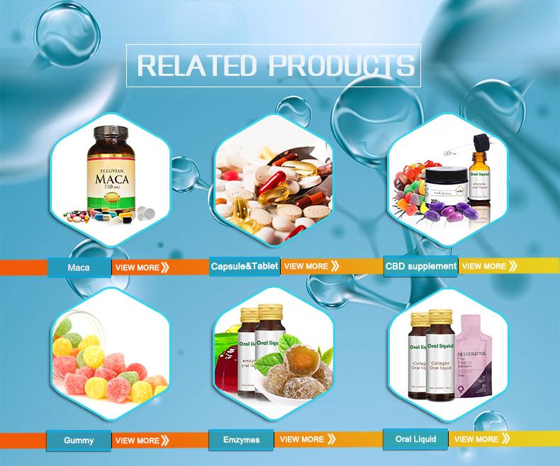 गुणवत्ता प्रमाणित गर्म बेच नींबू अदरक की चाय स्वास्थ्य और फिटनेस के लिए