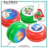 Promotional gift kids good professional top yoyo tricks