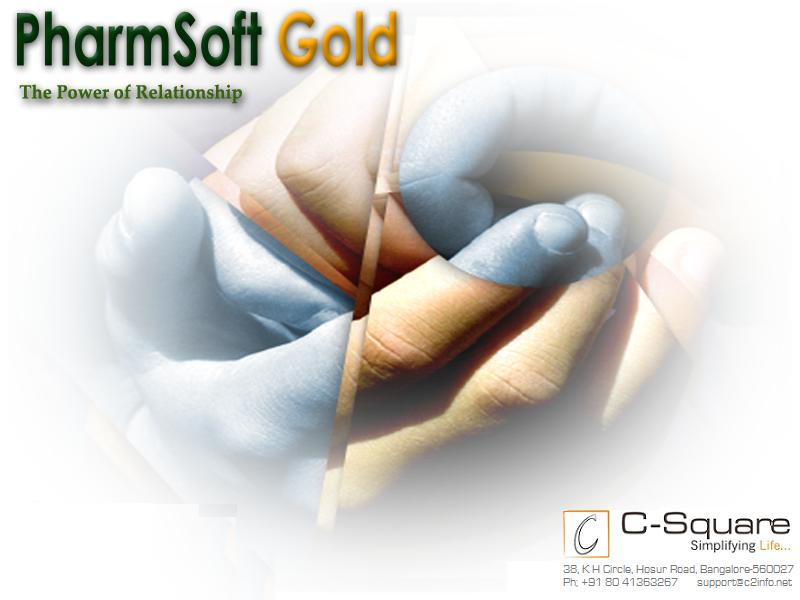 "Pharmsoft ""pharmacy Software"""