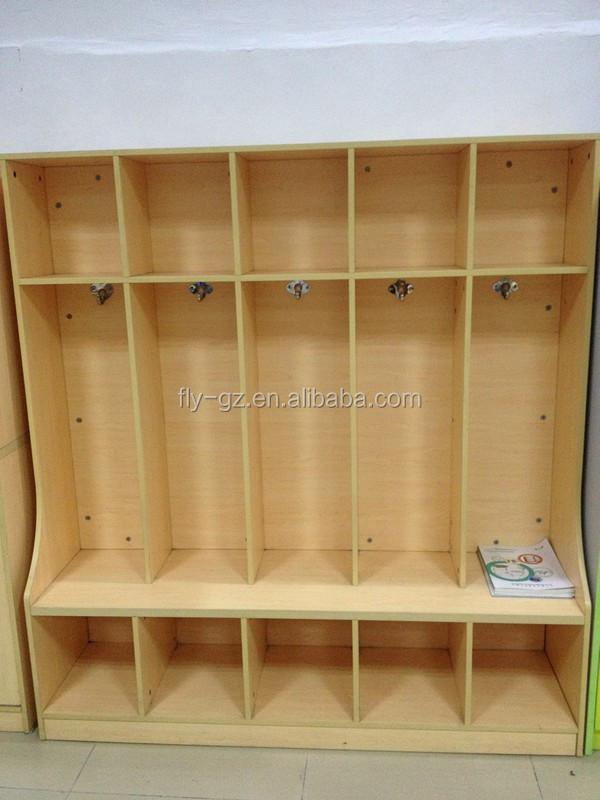 Wholesale Preschool Furniture Wooden Popular Children