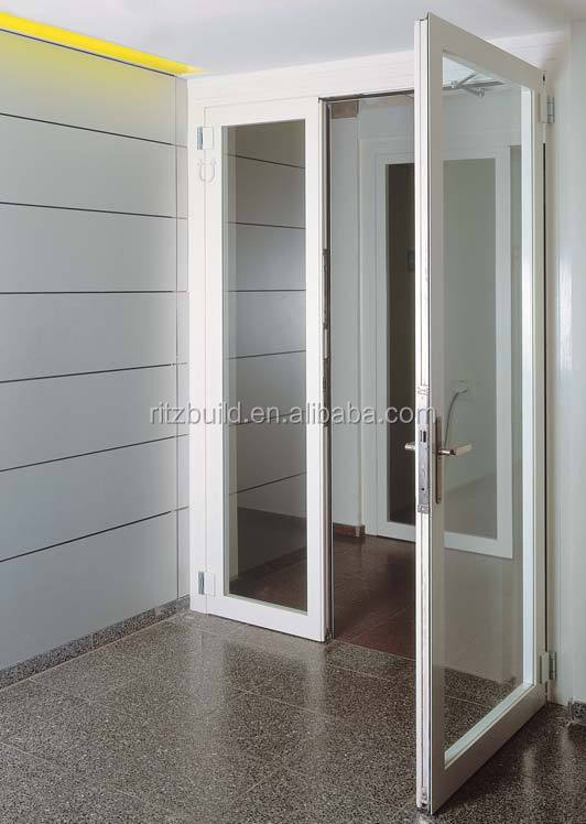 Aluminium profile to make doors and windows aluminium for Window door manufacturers