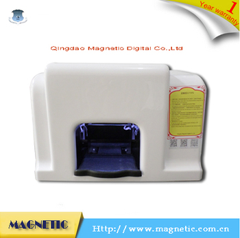 Popular New Product Digital Nail Printing Machine for Sale