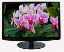 hot sale 15.6 17.3 18.5 19 20 21.5 23 24 27 inch tft led pc monitor