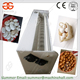Automatic Small Chicken Model Brush Cleaning Type Egg Washing Machine