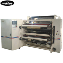 Electrical Cheap Price Hot Sale Slitting Rewinding Machine