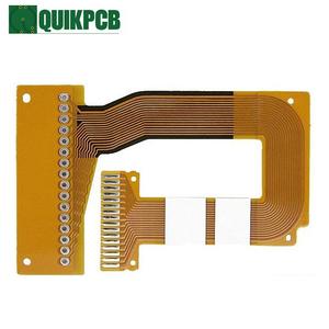 FPC Flexible PCB circuit board low cost flexible pcb board