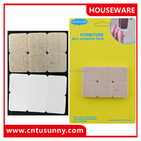 the newest high quality wooden chair glide protector