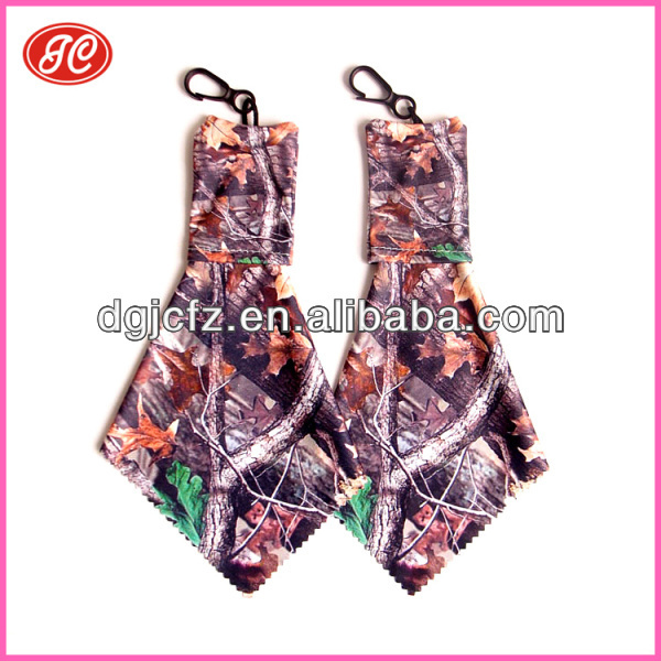 Alibaba.com Microfiber Key Chain Cloth With Professional Printing