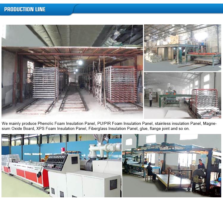 Manuel Bükme makinesi ön izolasyonlu hvac kanalı sistemi kurulumu