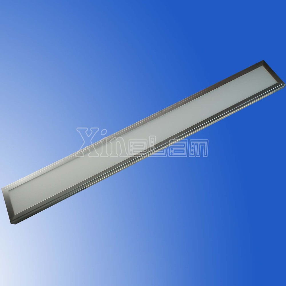 ultra helle 3020lm 120x15 lineare leuchten decke gef hrt panel licht led instrumententafel. Black Bedroom Furniture Sets. Home Design Ideas