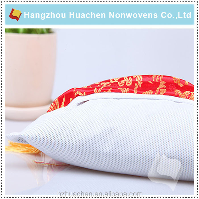 Hot Sale Anti-bacteria Fashionable Nonwoven Pillowcase