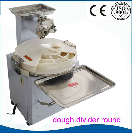 New design steamed bread making machine / dough divider rounder in hot selling
