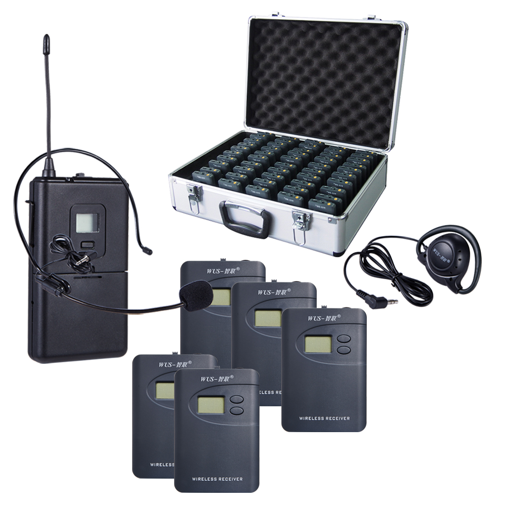 Global using Simultaneous Translation Equipment for Conference/Tour Guide System for <strong>communication</strong>,Headset for Guided Tourists