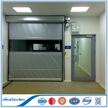 High speed roll up door with sew motor|fast rapid door with high quality & High Speed Roll Up Door With Sew Motor|fast Rapid Door With High ...