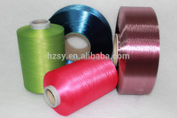 Import mono filament polyester yarn 32s for knitting and weaving