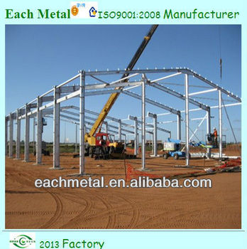 Metal roof truss structure buy metal roof truss for Order roof trusses online