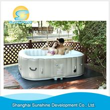 Cheap price custom Classical outdoor spas hot tubs pools