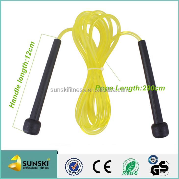 Gym Power Jump Rope & Adjustable Skipping Rope