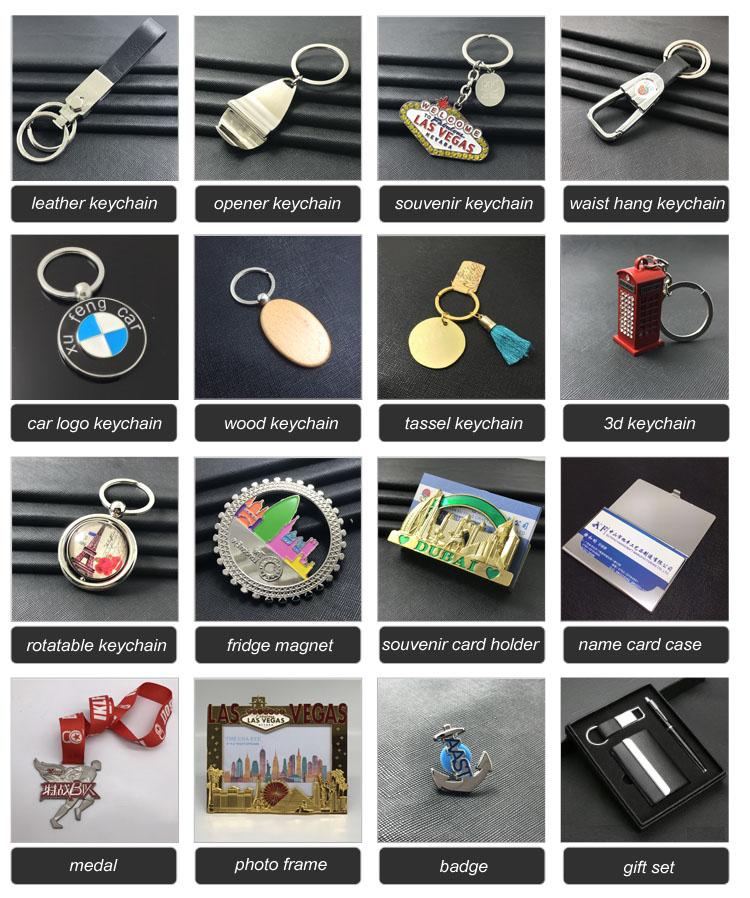 World city Нью-Йорк Дубай Новая мода популярные формы для магнитов холодильника