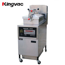Gas Fried Chicken Machine Pressure Fryer