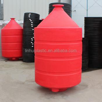 400 gallon Rotational cone bottom Plastic mixing chemical dosing tank, View  Cone Bottom tank, Linhui Product Details from Jiangsu Linhui Plastic