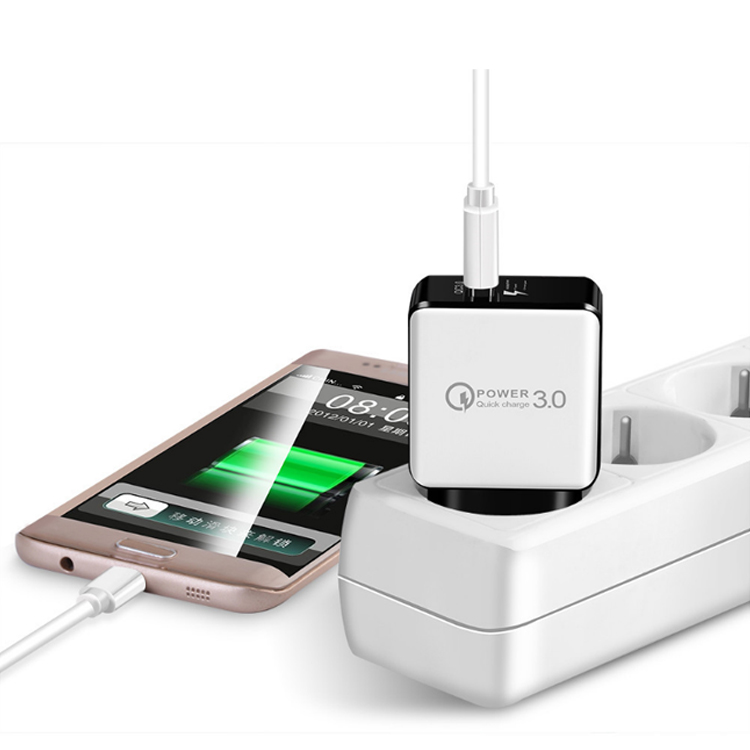Quick Single Usb Charger For Iphone