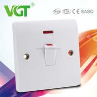 Easy installation Energy saving Green and eco-friendly universal switch socket