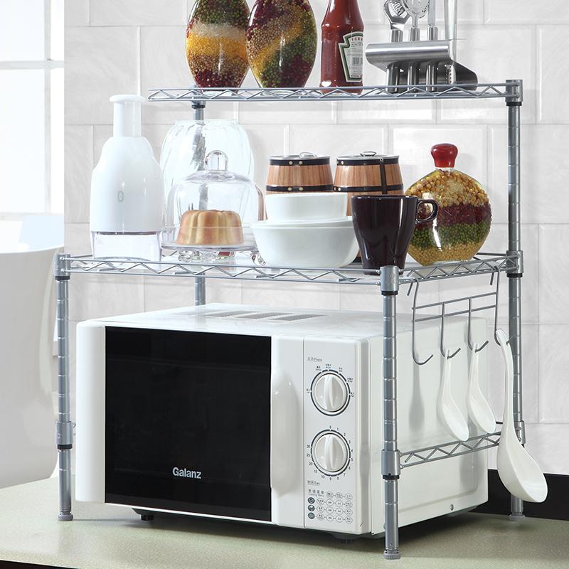 Xm 225 iso certificaat opslag magnetron plank keuken rekken stand opslag houders en rekken - Plank keuken opslag ...