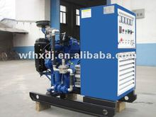8kw-1000kw portable home use natural gas generator