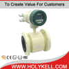 Holykell 4800E Electromagentic Flowmeter ,digital water flow meter 300mm pipe diameter