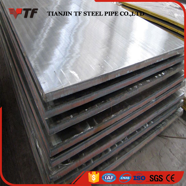 Manufacturing steel High quality a36 mild boiler hot rolled steel sheet