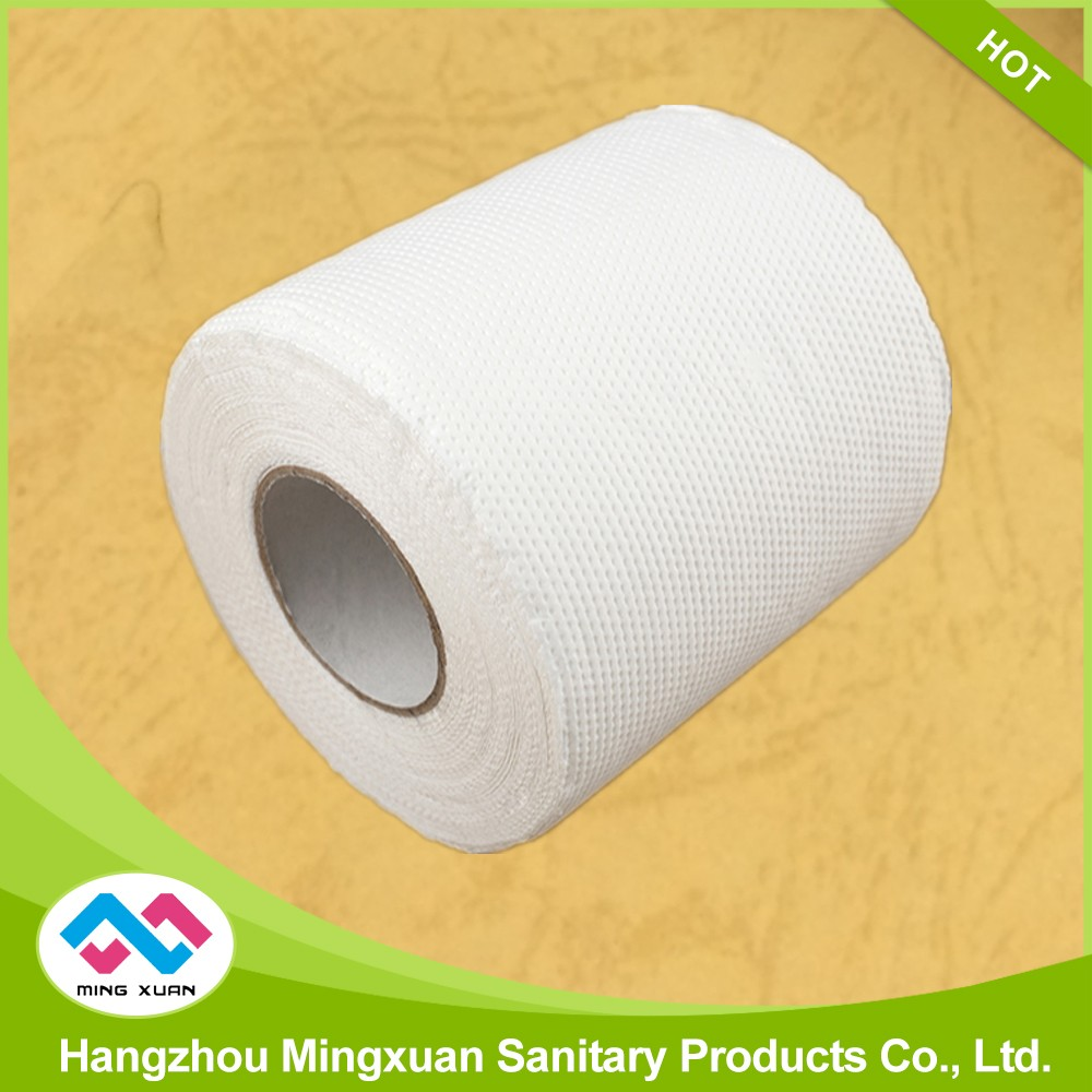 Recycled Private Label Cheap Roll Bathroom Toilet Tissue