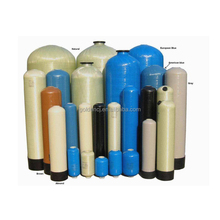 High efficiency water softener, ion exchange, Pretreatment system FRP tanks Pressure Vessel