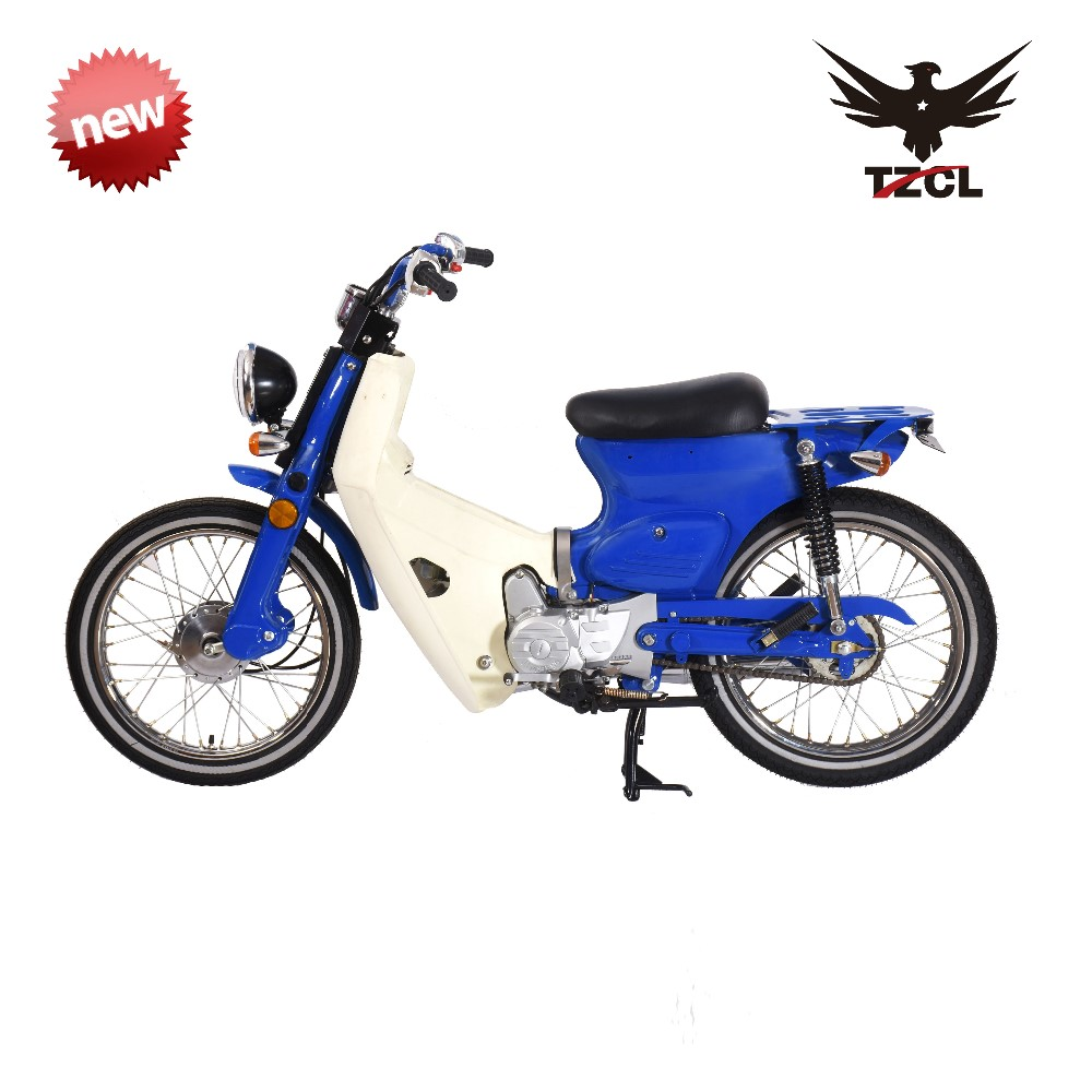 trump brake 50cc motorcycle Super CUB