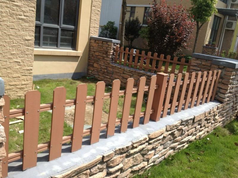 wood plastic composite fencing post wood plastic composite fencing post suppliers and at alibabacom - Composite Fencing