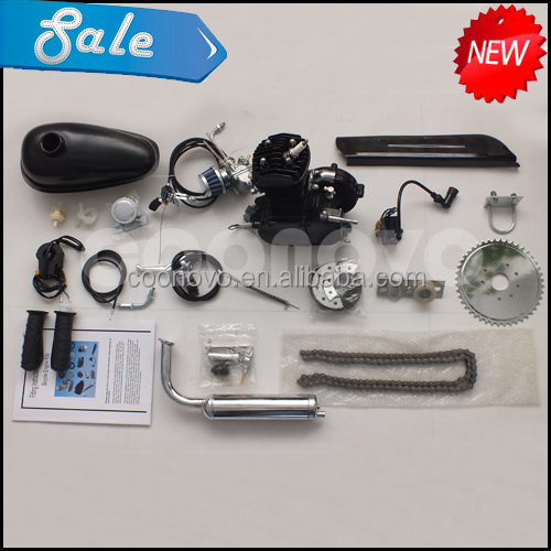2015 Advanced Motorized Gas Bicycle/Bike Engine Kit From Manufacture