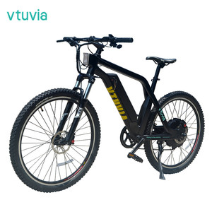 bicicleta electrica 1000W electric mountain bike bici elettrica 1000w eletric bike / e-bicycle / electric mountian bike