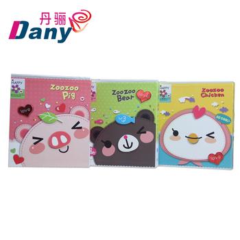Diy Cheap Cute Scrapbook Large Capacity 0 12 Month Photo Album Buy