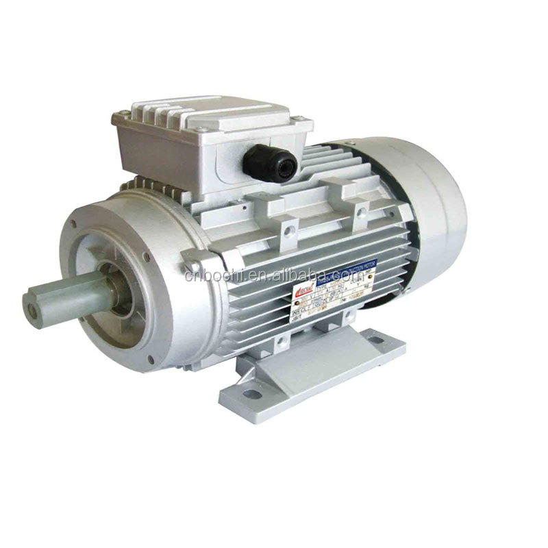 Marine single phase 2hp electric motor for sale
