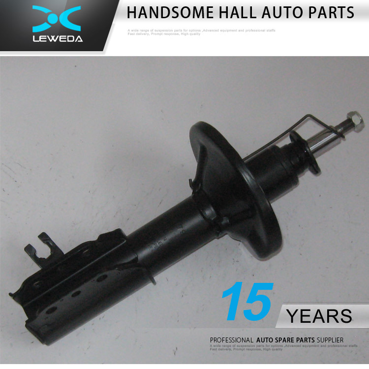 China Auto Parts Inner Good Cylinder Shock Absorber Insulator Of ...
