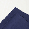 UL certified factory 100% cotton 12*7yarn 380gsm waterproof fire resistant fabric for safety suit