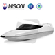 Hison manufacturing brand new small 2 seats mini jet boat