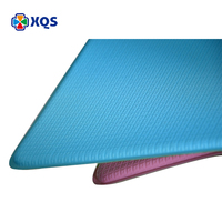 High density TPU baby girl game foam crawling mat